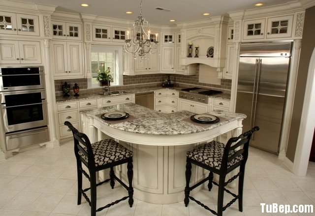 traditional-kitchen-cabinets 18