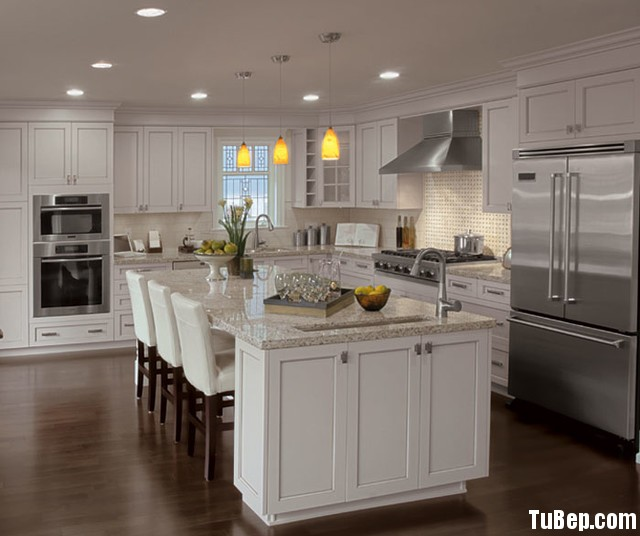 traditional-kitchen-cabinets 20