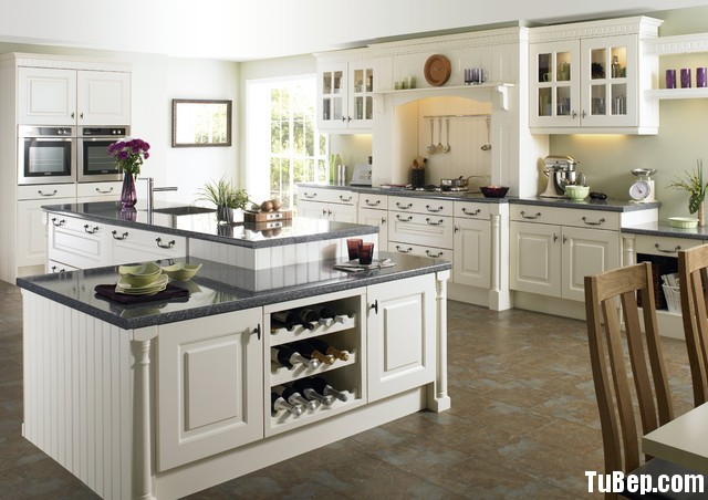 traditional-kitchen-cabinets 23
