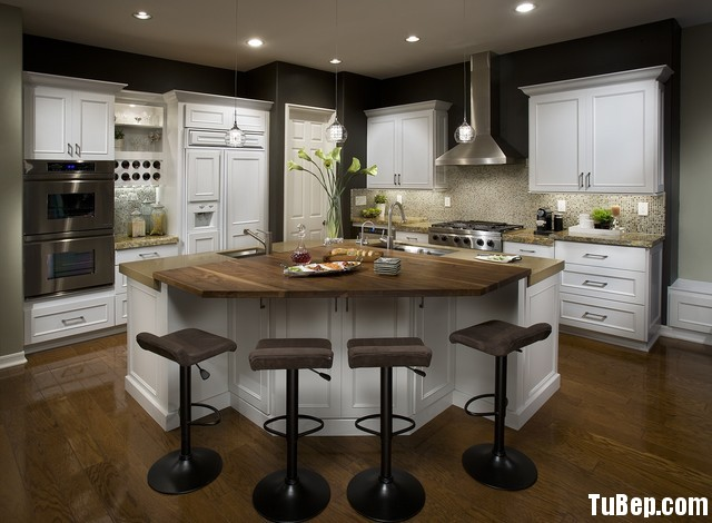 traditional-kitchen-cabinets 25