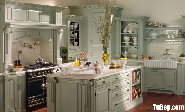 traditional-kitchen-cabinets 49