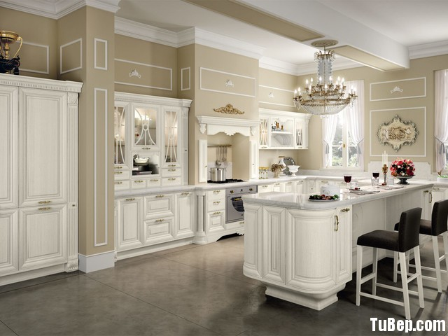 traditional-kitchen-cabinets 50